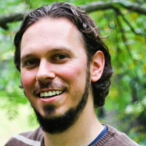 Richard Zwaap gis software engineer