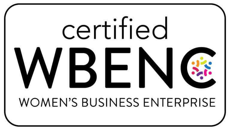 Women's Business Enterprise seal